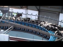 Embedded thumbnail for Fullwood Rotary Milking Parlour