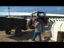 Embedded thumbnail for CALF-TEL Hutches - Dairy Housing